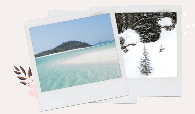 Boardriders Wholesale Roxy Win A Trip Holiday Sweepstakes - Win A Trip To The Pristine Beaches