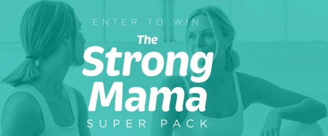 Lifeaid Beverages Strong Mama Super Pack Sweepstakes