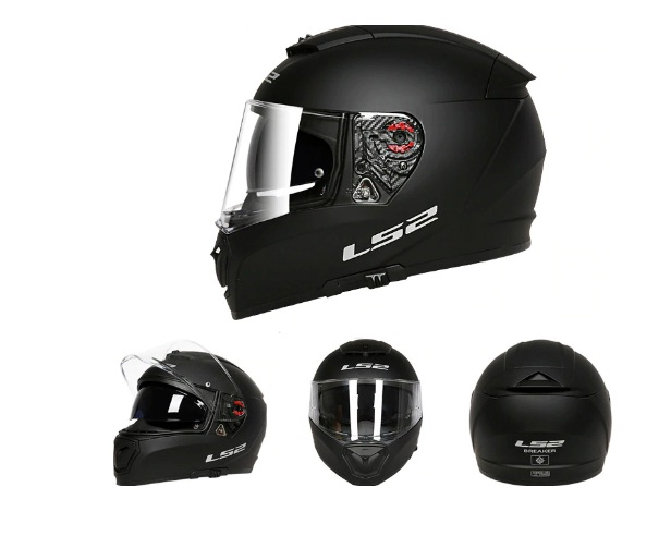 Tomahawk League Ultimate LS2 Helmet Giveaway