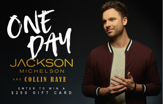 Tunespeak Jackson Michelson Giveaway