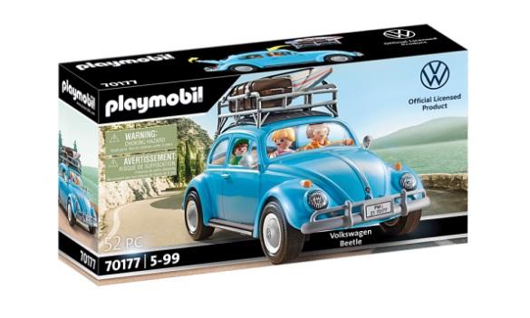 Volkswagen Beetle Playmobil Giveaway