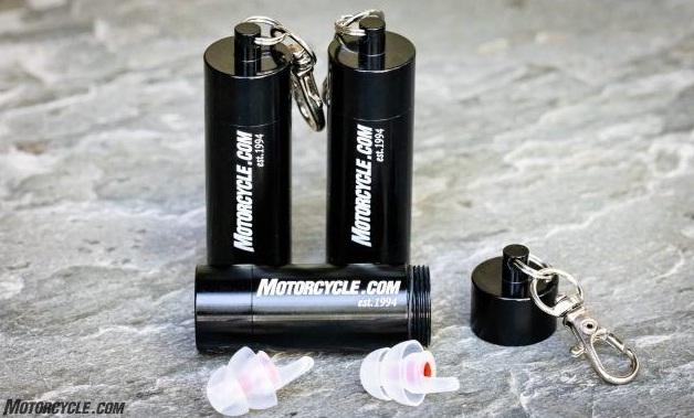 EarPeace Moto Pro Ear Plug Giveaway