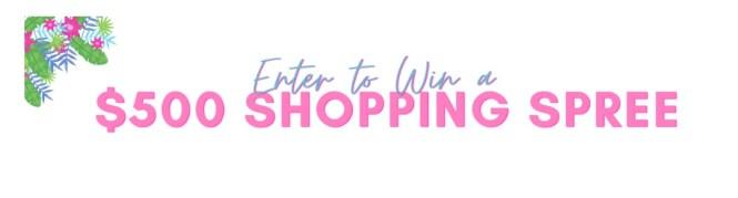 Fused Hawaii Shopping Spree Giveaway