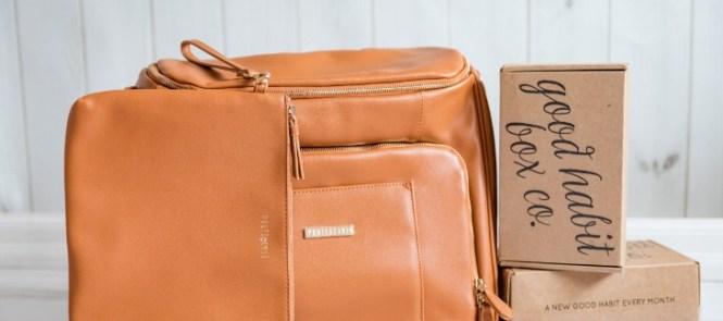 Good Habit Box And Protea Lane Bundle Giveaway