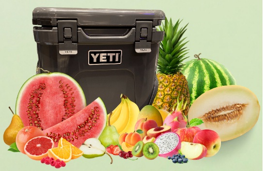 Farm Journal The Packer YETI Giveaway