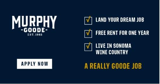 Murphy-Goode A Really Goode Job Contest