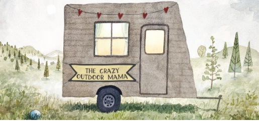 The Crazy Outdoor Mama Spring Into Camping Giveaway