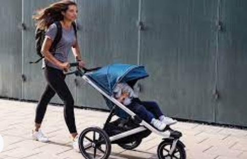 Bump Club And Beyond Thule Urban Glide 2 Stroller Giveaway