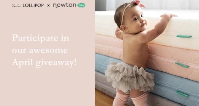 Loulou Lollipop Newton Living Giveaway