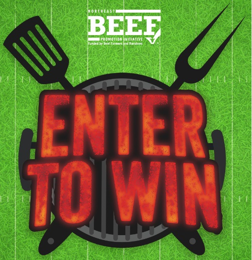 Pennsylvania Beef Council PA Beef Enter To Win Sweepstakes