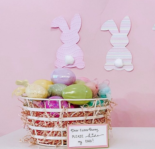Russell Stover Chocolates Russell Stover Great Bunny Hunt Giveaway