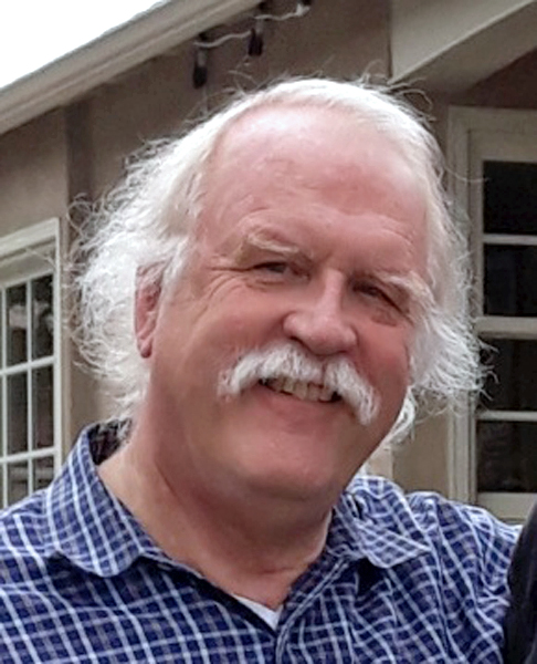 Bruce Horn, WA7BNM