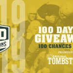 100 Days Of Giveaways – Win $17,000 In Prizes