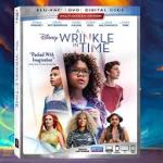 A Wrinkle in Time Sweepstakes – Win $114.95 Combo Pack