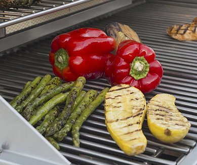 Bakersfield Grilling Sweepstakes