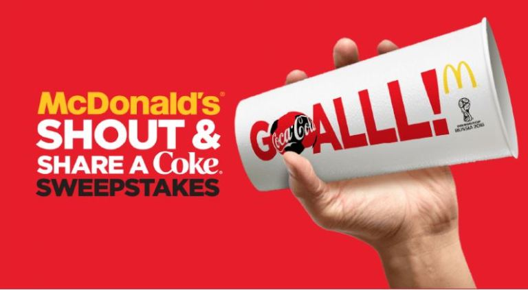 Mcdonalds contests and sweepstakes