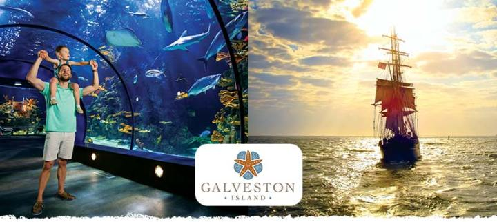 Galveston Getaway Sweepstakes -