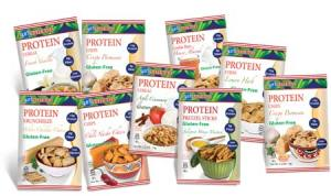 Kay's Naturals Giveaway – Win Meal Plan