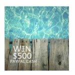 MSP Films Giveaway – Win $500 Cash