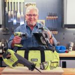 Ryobi 18V Lithium Combo Kit Giveaway – Win $259 Tool Kit