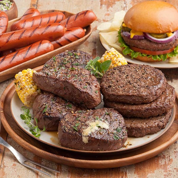 Snake River Farms American Wagyu Grilling Gift Set Giveaway