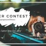 Summer Trip Contest – Win $650 In Prizes