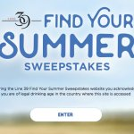 Weber BBQ Sweepstakes – Win $1,575 Portable Gas Grill