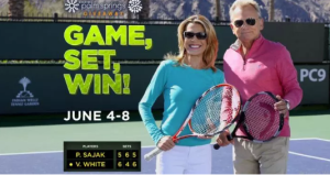Win A Luxurious Tennis Vacation – Wheel of Fortune Palm Springs Giveaway 2018