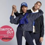 Win a $100 GAP Gift Card or $100 Amazon Gift Card – Win $100 Card