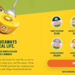 Zespri Real Life Giveaway Sweepstakes – Win $15,000 Prizes