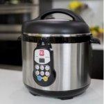 Bene Casa Multi-Cooker Giveaway – Win $79.99 Bene Casa Multi-Cooker