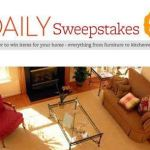 Better Homes and Gardens Daily Sweepstakes – Win Each Day A New Prize