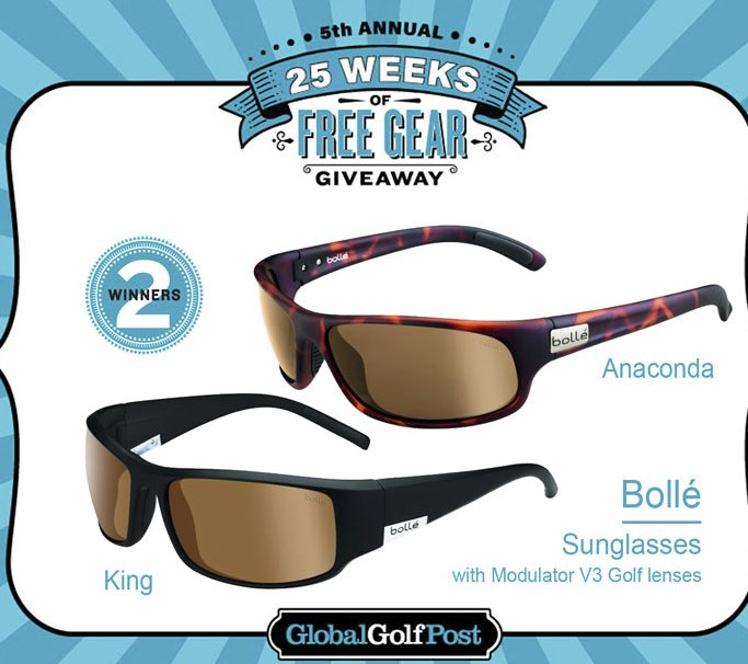 Bolle Sweepstakes