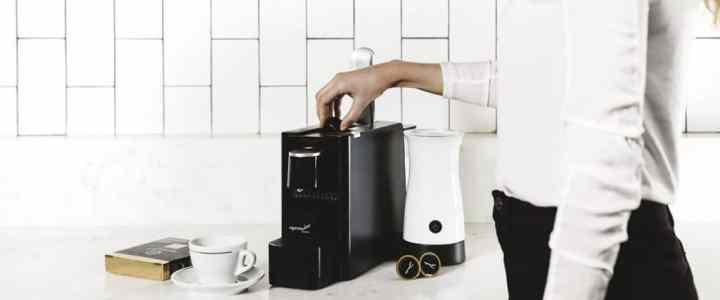 Espressotoria Caprista Giveaway
