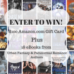 Follow for the Chance to Win – Win $200 Amazon Gift Card