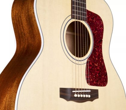 Guild F40 Giveaway 2018 - Win $2,000 Acoustic Guitar