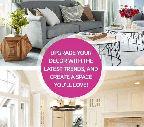 House Makeover Sweepstakes