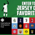 ICC Team Jersey Sweepstakes – Win $4,275 Gift Card