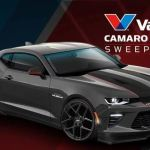 Valvoline Camaro Giveaway Sweepstakes – Win Chevrolet Camaro SS SS1 Vehicle