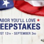 A Labor You'll Love 2018 Sweepstakes – Win A Ryobi One+ Stick Vacuum