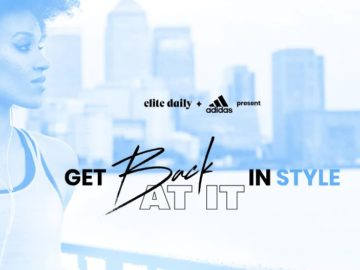 Adidas Pure Boost Sweepstakes