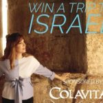 Colavita Win a Trip to Israel Sweepstakes – Win A Trip to Israel