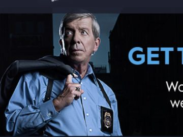 Investigation Discovery Get To Know Joe Sweepstakes