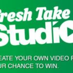 Newport Fresh Take Studio Instant Win Sweepstakes – Win Ultimate Hollywood Getaway