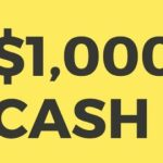 Ryan Seacrest's Night Out On Ryan Sweepstakes 6 – Win $1,000 Cash