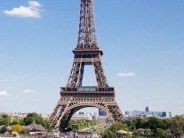 Vichy Paris Sweepstakes