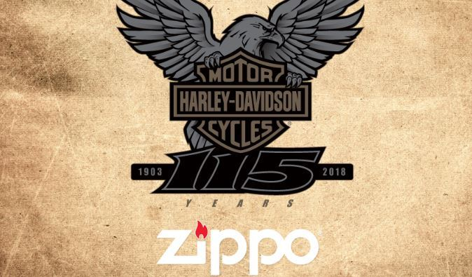 Zippo Harley-Davidson 115th Rally Pack Sweepstakes