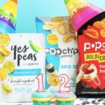 Popchips 12th Birthday Sweepstakes – Win Cash Prize