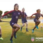 POWERADE & USWNT Sip & Scan Sweepstakes – Win Gift Card