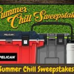 The Pelican Store Summer Chill Sweepstakes – Win Cash Prize